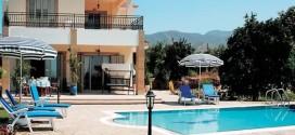 Insula Corfu  Vila Niki 83 €
