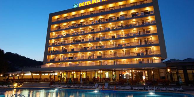 DETELINA HOTEL 3*