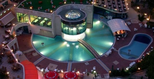 MELIA GRAND HERMITAGE HOTEL 5*