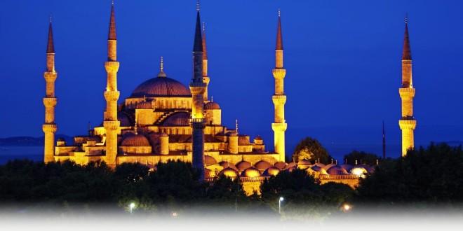 ISTANBUL- Poarta Orientului     de la 145 €