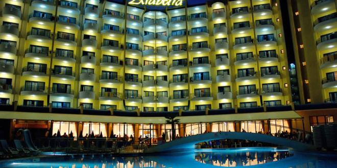 GRIFID ARABELLA HOTEL 4