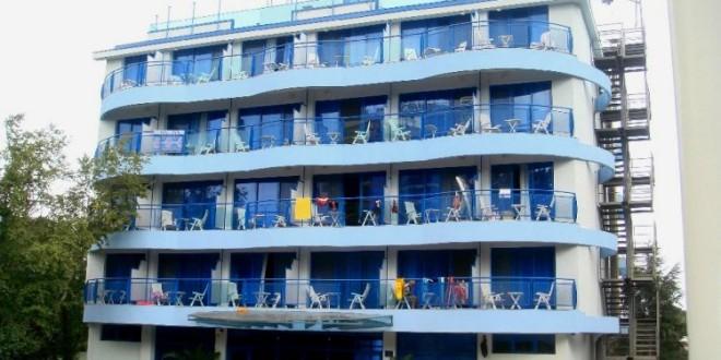 AFRODITA HOTEL 4*