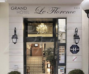 Le Florence 4*