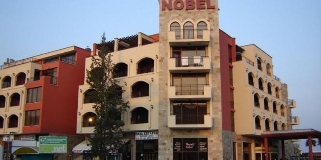 NOBEL HOTEL 4*