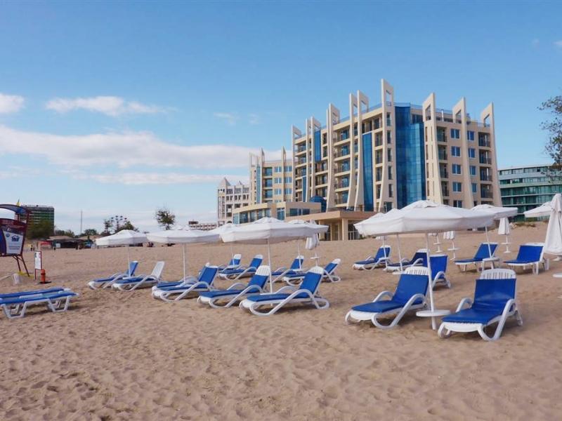 BLUE PEARL HOTEL 4*