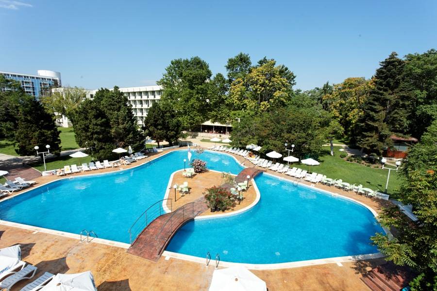 LEBED  HOTEL 4*