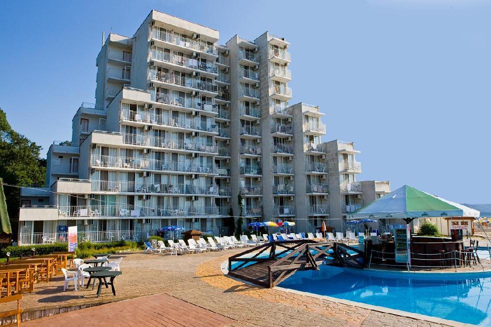 ELITSA  HOTEL 3*