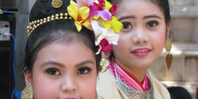 TAILANDA DE NORD & Triunghiul de Aur –  MYANMAR (BIRMANIA)