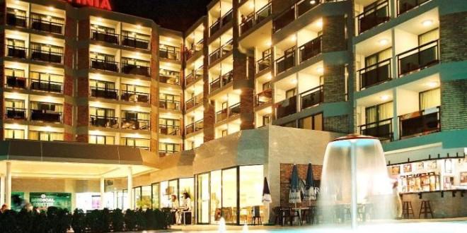 AKTINIA HOTEL 3*
