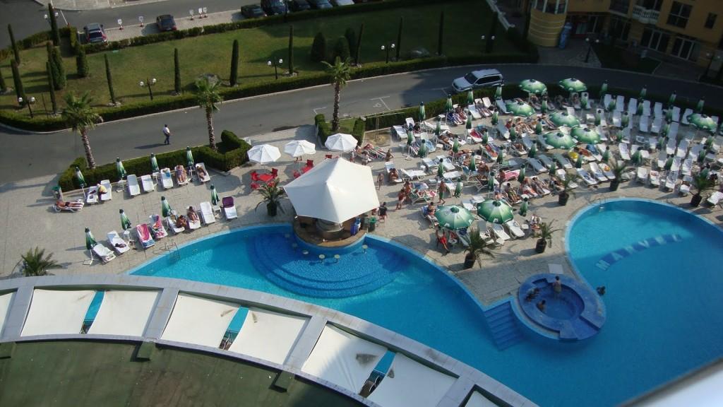 MARVEL HOTEL 4*