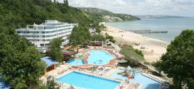 ARABELLA BEACH HOTEL 4*