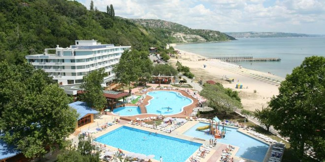 ARABELLA BEACH HOTEL 4*