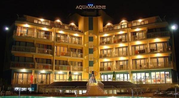 AQUAMARINE 4*