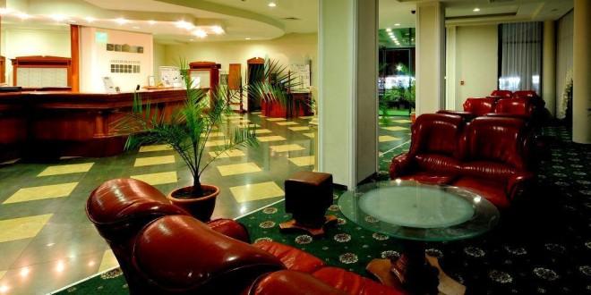 COLOSSEUM HOTEL 4*