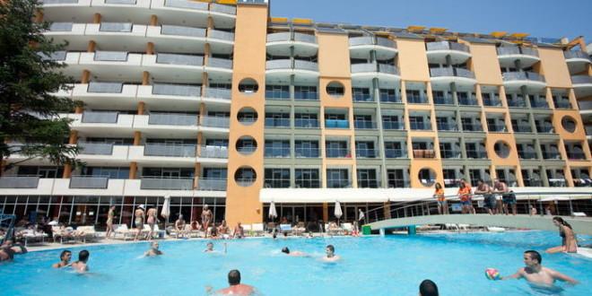 VIVA CLUB  HOTEL 4*