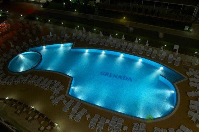 Litoral Bulgaria - Hotel Grenada - Sunny Beach 4