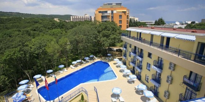 BLUE SKY HOTEL 3*