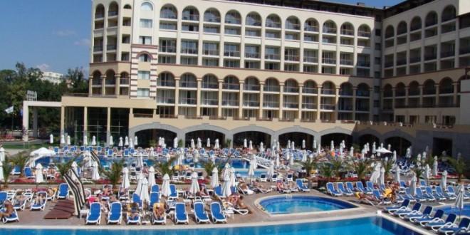 IBEROSTAR SUNNY BEACH HOTEL 4*
