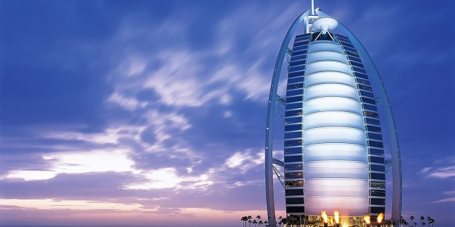 Croaziera in Golful Persic