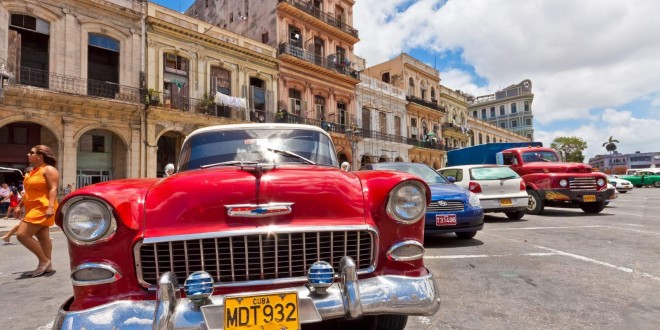 Mexic – Cuba