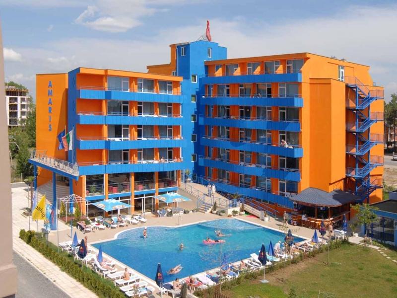 AMARIS HOTEL 3*