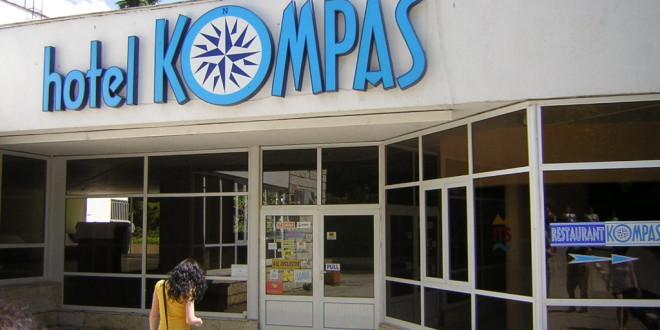 KOMPAS  HOTEL 3*
