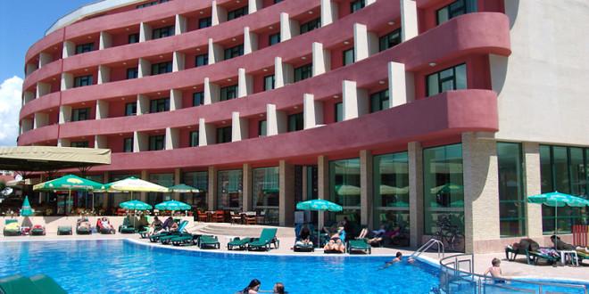 MENA PALACE HOTEL 4*
