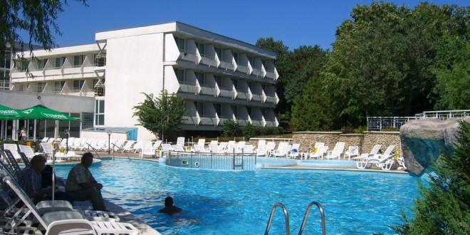 ALTHEA  HOTEL 3*
