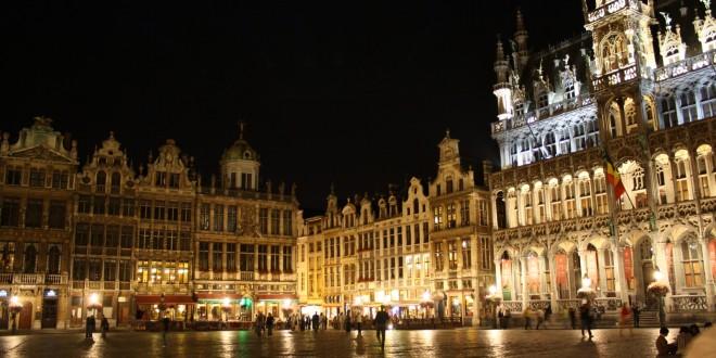 FRANŢA- Belgia Avion    de la 419 €