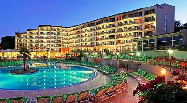 GRIFID VISTAMAR  HOTEL 4*