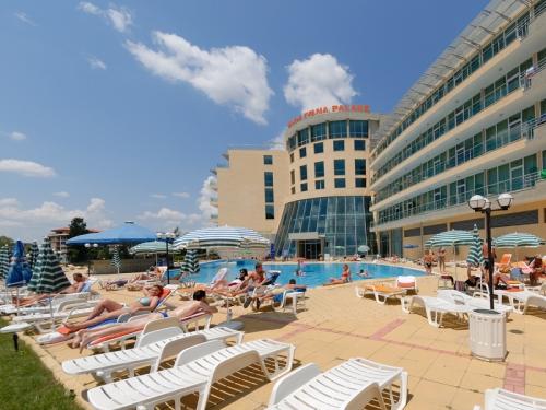 IVANA PALACE HOTEL 3*