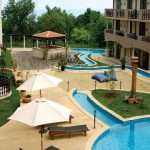 CLIF BEACH&SPA RESORT 4*