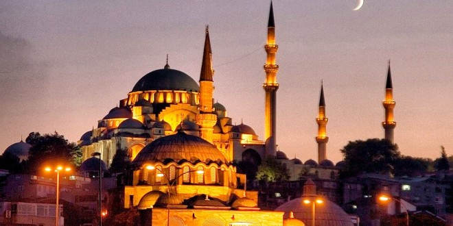 ISTANBUL- Avion     de la 225 €