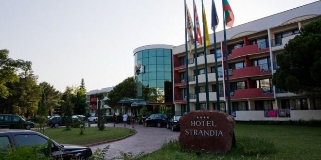 STRANDJA HOTEL 3*